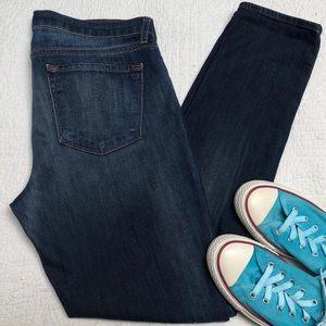 J Brand Ellis Betrayal Straight Leg Jeans …